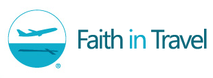 Faith in Travel Logo