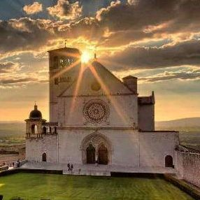 Assisi, Rome & Florence